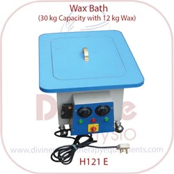 Paraffin Wax Bath 30 KG