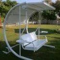 Modern Garden Swing