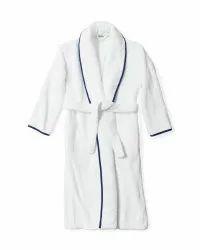 Designer Cotton Bath Robe