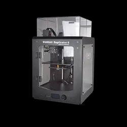 Wanhao Duplicator 6 Plus FDM 3D Printer