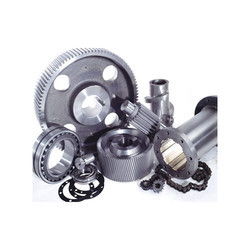 Nichrome Machine Spare Parts
