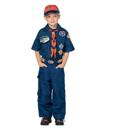 Cotton Scout Uniforms
