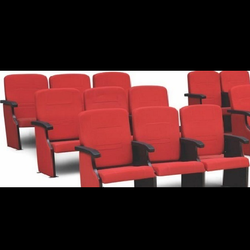 Kids Auditorium Chair