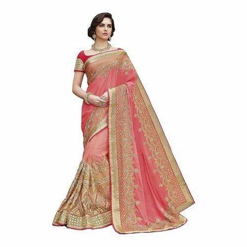 27e949133c Silk Ladies Saree, Rs 1000 /piece, Bhagyalaxmi Saree House | ID ...