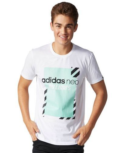 f3f4fd47c Mens Adidas Neo Cs Graphic Tee, Gents T-Shirts, Men T shirts, Mens T ...