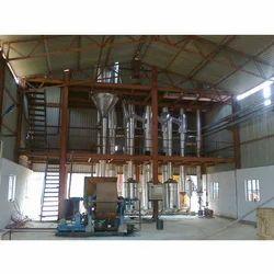 Hybrid Evaporator
