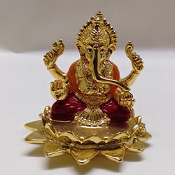 Kamal Ganesh Statue