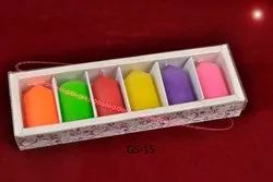 Candle Gift Set Votive 30mm (set Of 6)