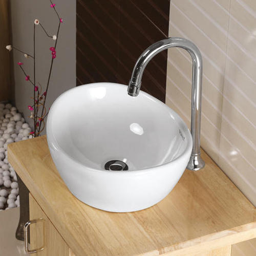 Table Top Wash Basin टेबल टॉप वाश बेसिन At Rs 500 Piece Vanity Bowl Vessel Basins Vessel