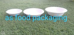 AS Food Packaging Greendale Bagass Biodegrable Containers