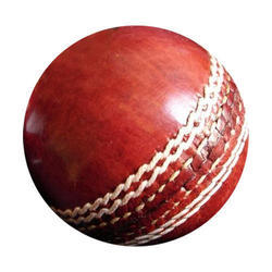 Leather Cricket Sports Ball