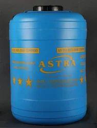 Industrial Grade Transparent Solvent Based Acrylic Pressure Sensitive Adhesive, 220kgs