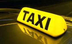 Taxi Monthly Rental Service