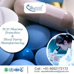 Pharma PCD in Madhubani
