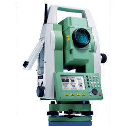 Leica Flex Line TS06 Plus Total Station