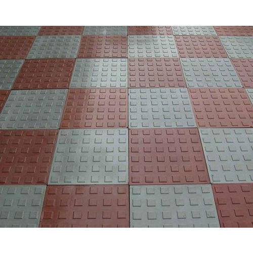 Outdoor Floor Tile Thickness 10 15 Mm