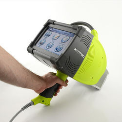 XM700 Portable Dot Peen Marking Machine