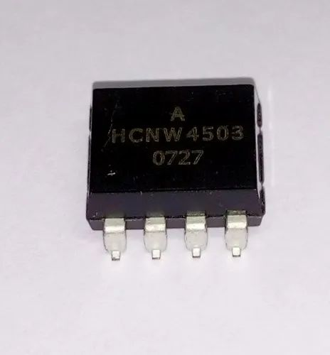 High Speed Optocouplers 1Ch 16mA 700mW 50 pieces