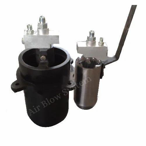 Industrial Burner - Asphalt Hotmix Plant Burner Manufacturer from