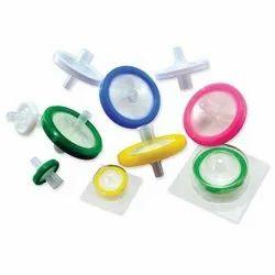 PTFE Syringe Filter QPTFE