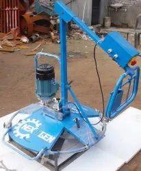 Tremix Flooring Machine