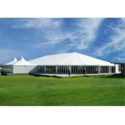 Large Church Tent