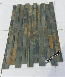 Lime Stone for Wall Tile Wall Cladding Stone, Thickness: 15mm To 20mm