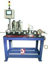 Flat Dripper Servo Perforation Machine