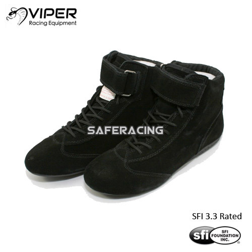 SFI 3.3 Rated Driving Shoes, रेसिंग