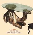 Camel Shaped Center Table