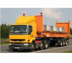 ODC Shipments