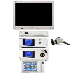 Stryker Refurbrised 1188 Camera With Monitor, for Hospital, Refurbrised 1188 Hd