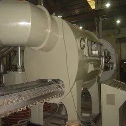Mild Steel Vacuum Metallizer Plant