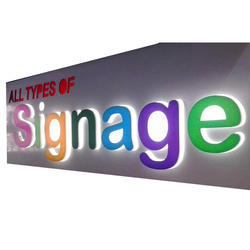 Sign Board - Safety Signage Manufacturer from Mumbai