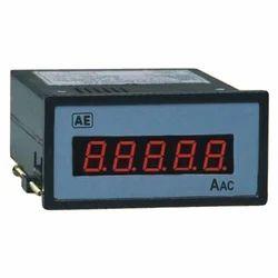 AE Digital Panel Meter