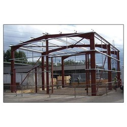 Fabrication Works In Coimbatore