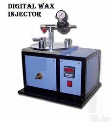 Casting Wax Injector Premium Model