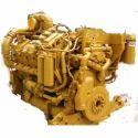 Used Caterpillar 3412 Diesel Engine