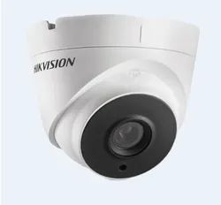 Hikvision 2 MP Ultra Low-Light PoC EXIR Turret Camera