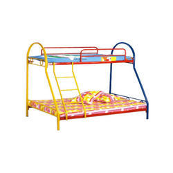 Children two storey Bunk Bed