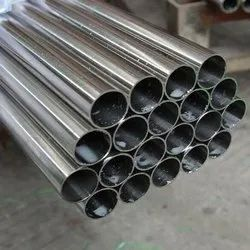 SS 202 SEAMLESS PIPE