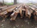 Flat Bottomed Rail Scrap 30 Lbs