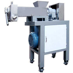 Vermicelli Extrusion Machines