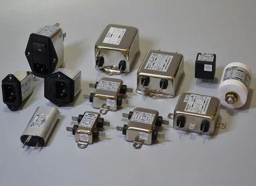 Image result for EMI/RFI Filters