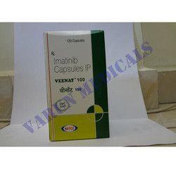 Veenat 100 mg Capsules Imatinib