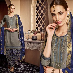Desiner Patiala Salwar Suit