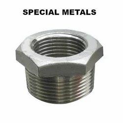 Male & Female Stainless Steel Bushing