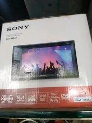 Sony Multimedia Player