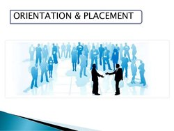 Staffing Placement Service