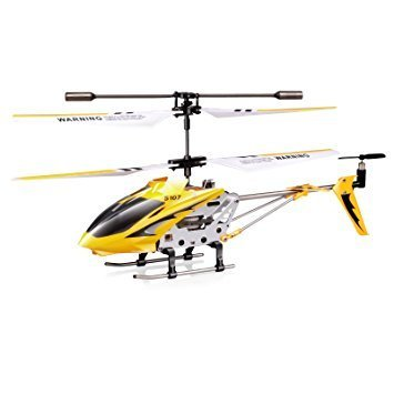 Radio Control Gy Model Helicopter